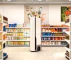 Les robots inventaires de Walmart font leur preuve…