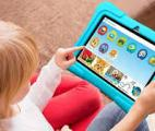 Les tablettes diminueraient l'attention endogène des jeunes enfants mais augmenteraient leur attention exogène
