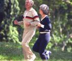 L'exercice physique : une excellente prévention contre la démence