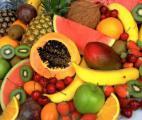 Manger des fruits pour réduire ses risques d'AVC !