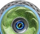 Oxygene, le pneu  propre selon Goodyear