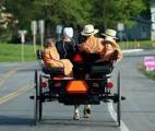 Pourquoi les Amish vivent-ils plus longtemps ?