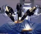 Première mondiale au CHU de Toulouse, l'extraction d'une tumeur cancéreuse allie radiologie et chirurgie robot assistée