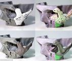 Produire des tissus humains par imprimante 3D…