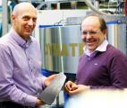Produire du silicium en consommant dix fois moins d'énergie