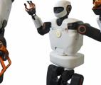 PYRENE : un robot humanoïde nouvelle génération
