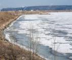 Réchauffement climatique : la fonte des glaces fluviales s'accélère