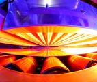 Rendre visible la lumière infrarouge pour capter son énergie