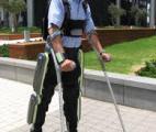 Le premier exosquelette médical autorisé aux Etats-Unis