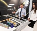 Samsung met au point une technologie de batterie avancée pour véhicules électriques