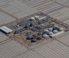 Solana : une centrale solaire thermodynamique qui continue à fonctionner… sans soleil