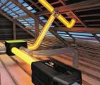 Systovi invente une batterie thermique pour l'énergie solaire