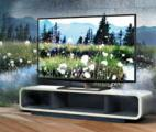 Toshiba  prépare la télévision en relief sans lunettes