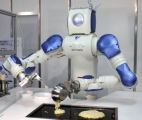 Toyota prépare l'invasion des foyers par des robots