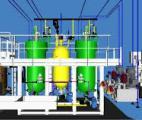 Traiter les déchets sans incinération, grâce à l'oxydation hydrothermale