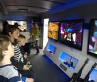 Trop exposer son enfant aux écrans diminue sa mobilité