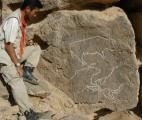 Un art rupestre préhistorique en Afrique du Nord