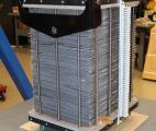 Un nouveau type de batterie moins chère et plus efficace