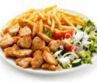 Un repas trop riche en graisses augmente le risque de somnolence