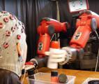 Un robot déchiffre les pensées de l'homme