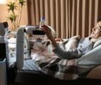 Un robot pour aider les personnes handicapées
