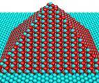 Un substrat en vue de la production en série de composants pour le calcul quantique