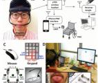 Un système de pilotage par la langue pour les tétraplégiques