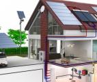 Un système prédictif qui double l'efficacité de l'autoconsommation solaire