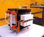 Un transformateur plus compact pour les smart grids