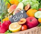 Une alimentation biologique pourrait réduire les risques pour certains cancers