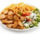 Une alimentation trop grasse perturbe notre cerveau