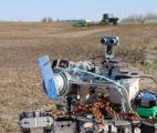 Une armée de robots pour remplacer nos agriculteurs ?