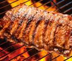 Une consommation excessive de viande grillée pourrait favoriser le cancer du rein