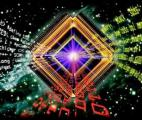 Une mémoire lumineuse pour les futurs ordinateurs quantiques