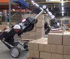 Une nouvelle génération de robot pour travailler dans les entrepôts