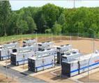 Vers la conversion industrielle d'électricité en hydrogène