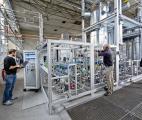 Vers la production propre de méthane comme vecteur énergétique !