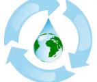 Vers un recyclage de l'eau à l'infini dans l'industrie et l'agriculture ?