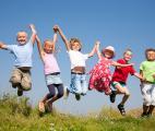 Vivre à la campagne serait bénéfique pour le développement cérébral des enfants