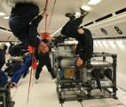 Vols paraboliques : 3 projets lycéens en impesanteur