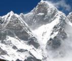 Vus d'un satellite, les glaciers grossissent en Asie