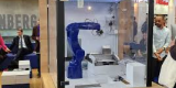 Le robot qui... imprime n'importe quel livre à la demande