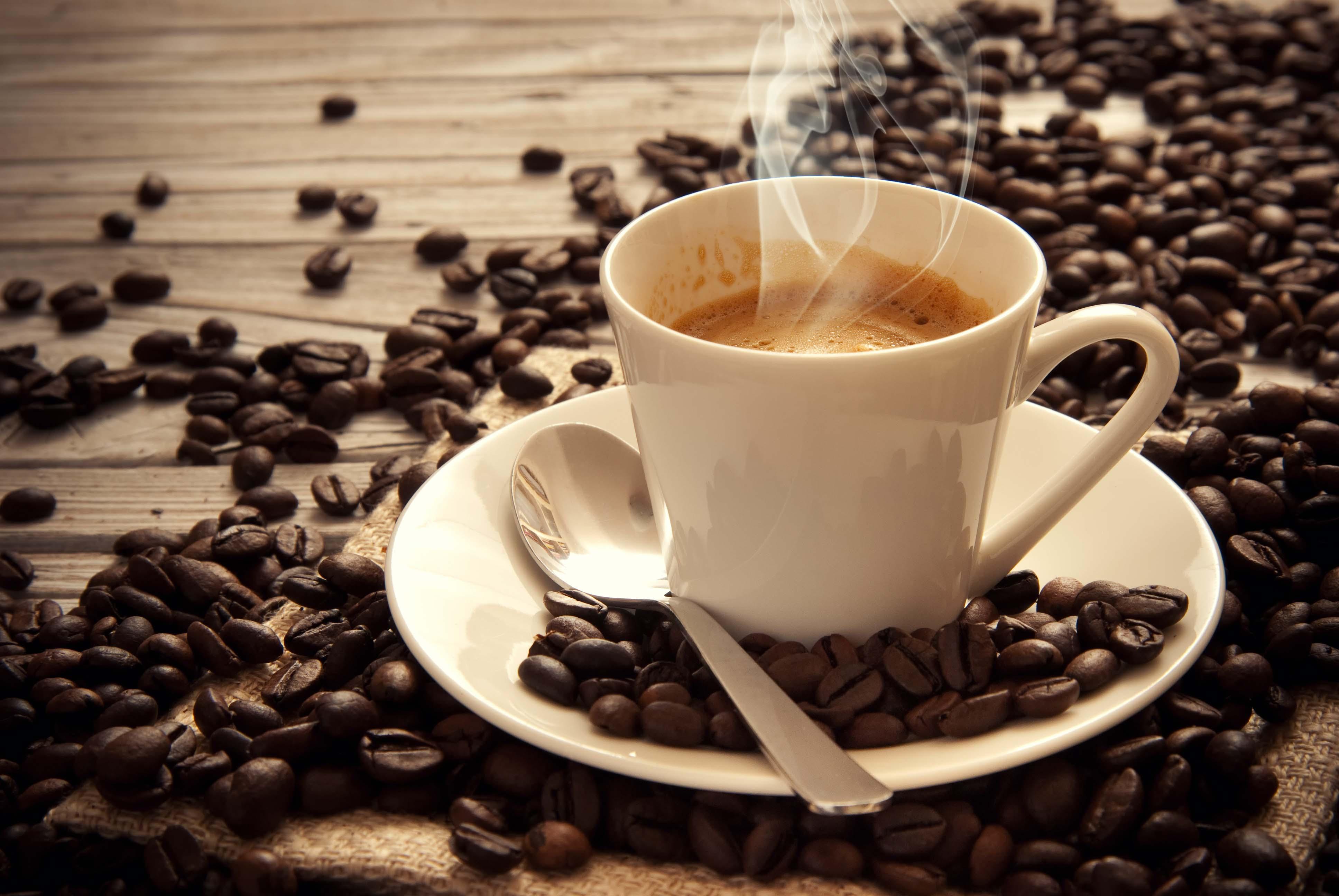 La caféine, nouvelle arme contre la maladie d'Alzheimer ...