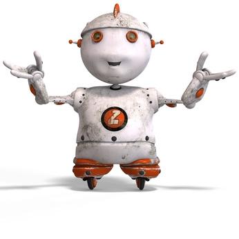 Les robots envahissent sans bruit notre vie quotidienne tregou - Les robots domestiques ...