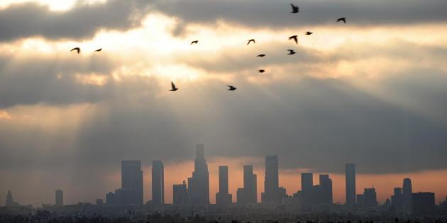 L'Homme émet cent fois plus de CO2 dans l'atmosphère que les volcans…