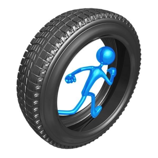 michelin invente le pneu increvable. Black Bedroom Furniture Sets. Home Design Ideas